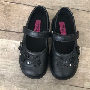 Toddler Mary Jane shoes